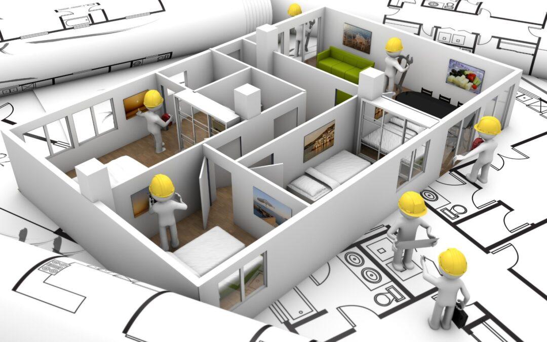 ¿Cuándo es la mejor época para hacer reformas en tu vivienda?